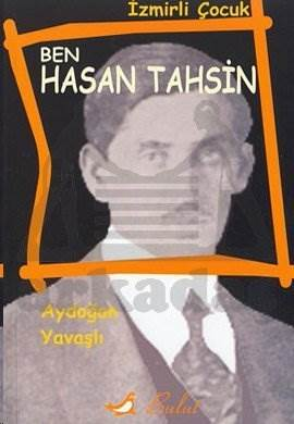 Ben Hasan Tahsin