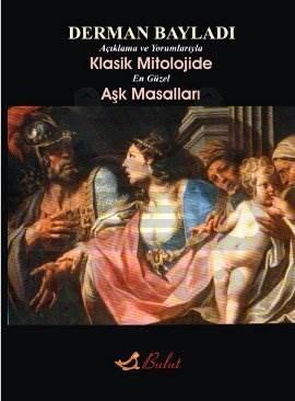 Klasik Mitolojide Aşk Masalları