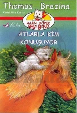Atlarla Kim Konuşuyor