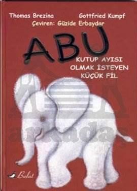 ABU / Kutup Ayısı Olmak İsteyen Fil