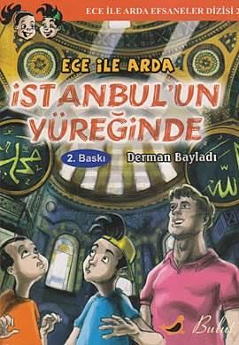 Ece ile Arda / İstanbul'un Yüreğinde