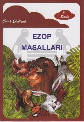 Ezop Masallar