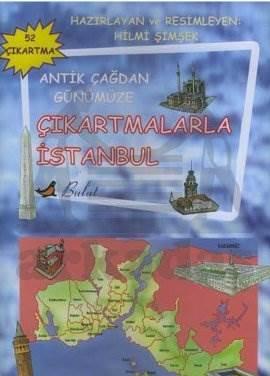 Antik Çağdan Günümüze Çıkartmalarla İstanbul