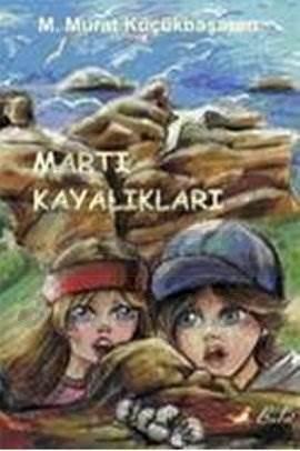Martı Kayalıkları