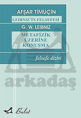 Leibnizin Felsefesi