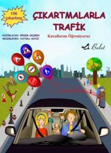 Çıkartmalarla Trafik