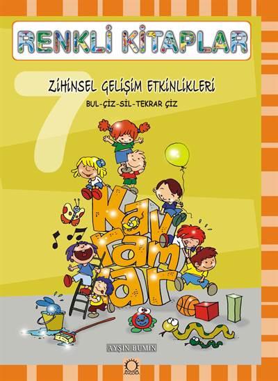 Renkli Kitaplar Zi ...