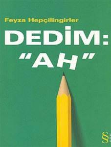 Dedim Ah