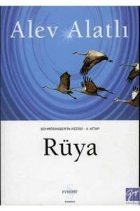 Rüya / Schrödinger'in Kedisi - II. Kitap
