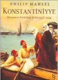 Konstantiniyye