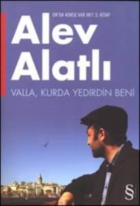 Valla, Kurda Yedirdin Beni Or'da Kimse Var mı? 3. Kitap