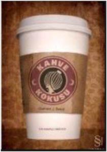 Kahve Kokusu - Bir Komplo Hikayesi