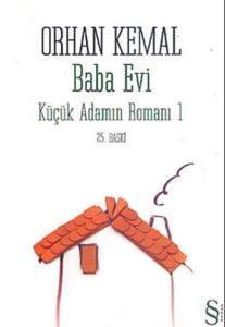 Baba Evi Küçük Adamın Romanı 1