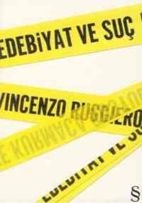 Edebiyat ve Suç