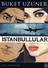 İstanbullular (Manga)