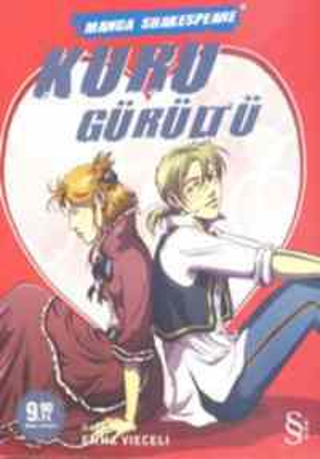 Kuru Gürültü-Manga Shakespeare