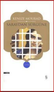 Saraydan Sürgüne - De La Part de la Princesse Morte