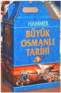 Büyük Osmanlı Tarihi  (10 Cilt)