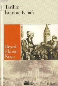 Tarihte İstanbul Esnafi