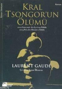 Kral Tsongor'Un Ölümü