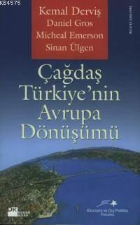 Çağdaş Türkiye'Nin Avrupa Dönüş...