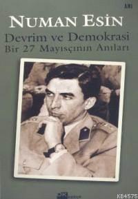 Devrim Ve Demokrasi