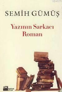 Yazinin Sarkaci Roman