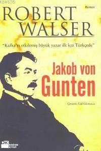 Jacob Von Gunten
