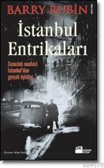 İstanbul Entrikalari