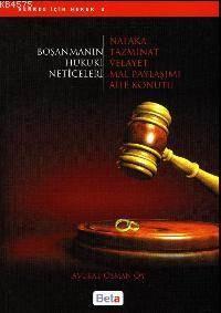 Bosanmanin Hukuki Neticeleri