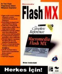 Herkes İçin! Macromedia Flash MX (Cd İlaveli)