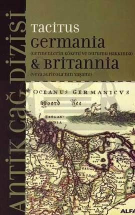 Germania Britannia