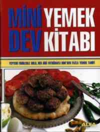 Mini Yemek Dev Kitabı