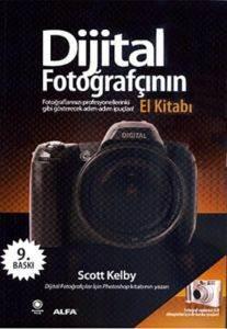 Dijital Fotoğrafçının El Kitabı 1