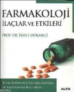 Farmakoloji : İlaç ...