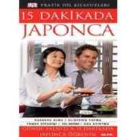 15 Dakikada Japonca