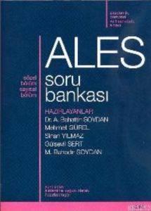 Ales Soru Bankası 2012