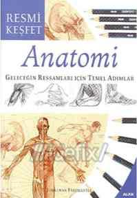 Resmi Keşfet-Anatomi