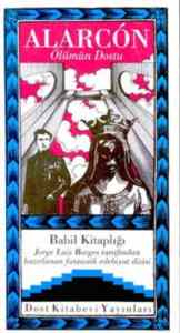 Babil Kitaplığı-Ölümün Dostu 23
