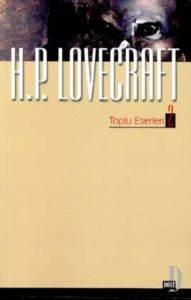 H.P. Lovecraft Toplu Eserleri 2