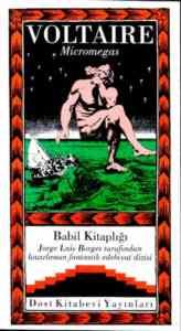 Babil Kitaplığı-Micromegas 24
