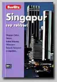 Singapur Cep Rehberi (Berlitz)
