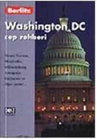 Washington DC Cep Rehberi (Berlitz)