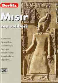 Mısır Cep Rehberi (Berlitz)