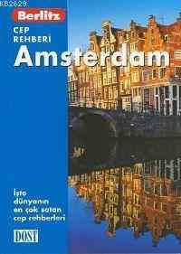 Amsterdam Cep Rehber