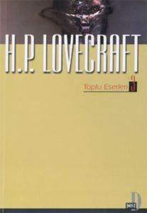 H.P Lovecraft Toplu Eserleri 3