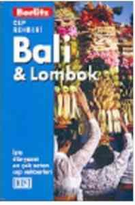 Bali Lombok Cep Rehberi (Berlitz)