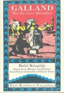 Babil Kitaplığı-Binbir Gece Masalları 28
