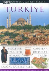 Türkiye Müzeler Camiler Mimari Çarşılar