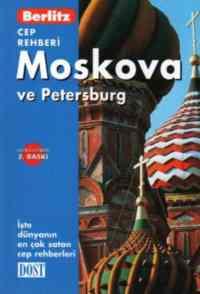 Moskova ve Petersburg Cep Rehberi